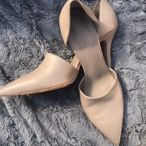 Vince shoes